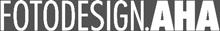 Fotodesign AHA Logo